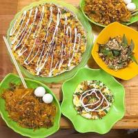Top 10 Địa chỉ ăn Bánh tráng nướng ngon nhất Hà Nội