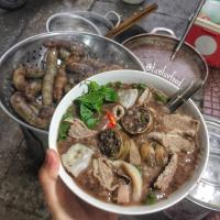 Top 10 Địa chỉ ăn ngon nhất trên phố Nguyễn Đức Cảnh, Hải Phòng