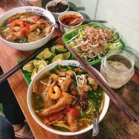 Top 10 địa chỉ ăn bún cá cay ngon nhất tại Hải Phòng