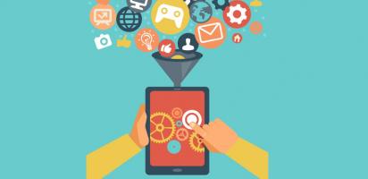 Top 10 ứng dụng điện thoại tốt nhất dành cho đàn ông hiện đại