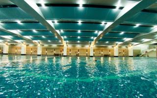 Top 10 Bể bơi có giá vé rẻ nhất tại Hà Nội