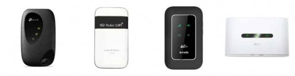 Top 10 Bộ phát Wi-Fi di động được nhiều người lựa chọn khuyên bạn nên mua