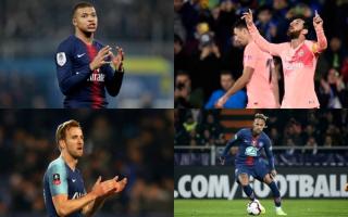 Top 10 Cầu thủ đắt giá nhất thế giới 2019