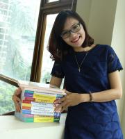 Top 10 Cuốn sách ôn thi THPT Quốc gia của cô Mai Phương