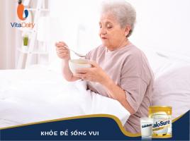 Top 10 Loại sữa dành cho người bệnh, người mới ốm dậy tốt nhất hiện nay