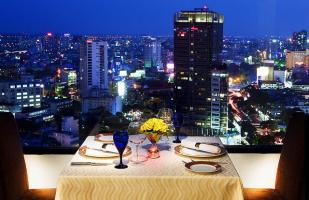 Top 10 Nhà hàng lãng mạn cho ngày Valentine 14/2 ở Hà Nội