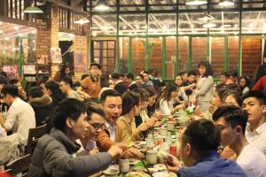Top 10 Nhà hàng tổ chức tiệc Tất niên ngon, giá hợp lý tại quận Đống Đa, Hà Nội