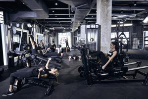 Top 10 Phòng tập gym chất lượng nhất Việt Nam