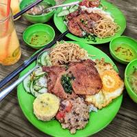 Top 10 Quán cơm tấm sườn nướng thơm ngon nhất Sài Gòn