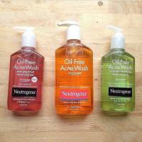 Top 10 Sản phẩm tốt nhất đến từ thương hiệu Neutrogena