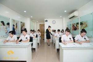 Top 10 Trung tâm dạy nghề uy tín nhất tại TP.HCM