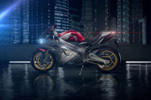 Top 10 Xe mô tô điện được chú ý nhất trong năm 2019