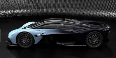 Top 10 Xe sang và siêu xe được mong chờ nhất trong năm 2019