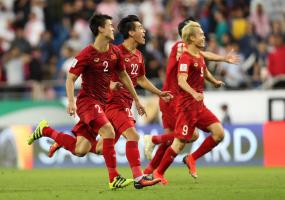 Top 13 Bài thơ hay cổ vũ đội tuyển Việt Nam tại Asian cup 2019