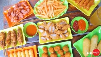 Top 15 Địa chỉ ăn vặt ngon ở khu vực Cầu Giấy