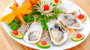 Top 15 Nhà hàng hải sản được yêu thích nhất tại Đà Nẵng