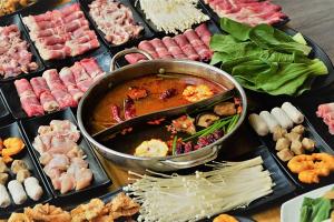 Top 16 Nhà hàng Buffet có giá dưới 200.000 VND ngon nhất tại Hà Nội