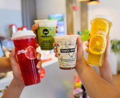 Top 20 Quán trà sữa ngon hút khách tại Thành phố Hồ Chí Minh