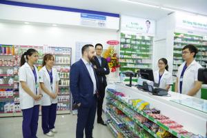 Top 4 Hệ thống nhà thuốc bán lẻ uy tín và chất lượng nhất ở Bình Định