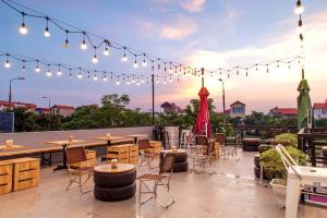 Top 4 Quán cà phê đẹp, yên tĩnh được giới trẻ yêu thích nhất tại khu vực Mê Linh, Hà Nội