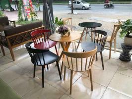 Top 5 Địa chỉ cung cấp ghế cafe giá rẻ và uy tín ở Hà Nội