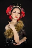 Top 5 Địa chỉ dạy make up chuyên nghiệp nhất TP. Vinh, Nghệ An