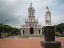 Top 5 địa điểm vui chơi Noel thú vị nhất ở TP Bắc Giang