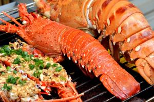 Top 5 địa chỉ ăn hải sản ngon nhất tại Vĩnh Phúc
