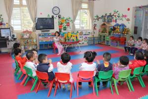 Top 5 Cách mở đầu tiết học cuốn hút trẻ mà cô giáo mầm non nên biết
