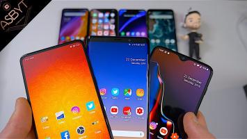 Top 5 Camera điện thoại được mong chờ nhất đầu năm 2019