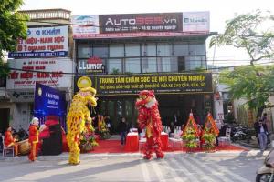 Top 5 Giới thiệu về trung tâm chăm sóc xe hơi chuyên nghiệp và độ xe chuyên nghiệp lớn nhất tại Thanh Hoá