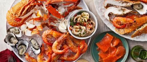 Top 5 Nhà hàng buffet hải sản ngon nhất  ở Hà Nội