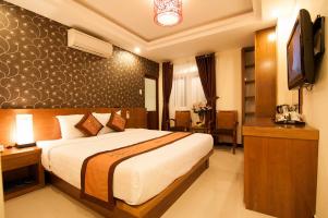 Top 5 Nhà nghỉ, khách sạn, homestay tốt nhất tại Bùi Viện, Hồ Chí Minh