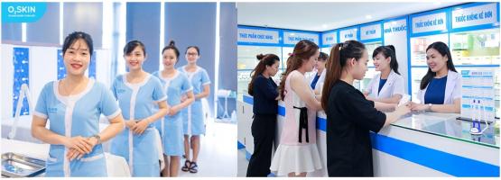 Top 5 Phòng khám trị mụn uy tín tại TP.HCM