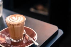 Top 5 Quán cafe view đẹp khu vực Ngã Tư Sở, Hà Nội