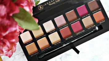 Top 5 Sản phẩm tốt nhất đến từ thương hiệu ABH (Anastasia Beverly Hills)