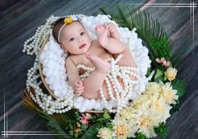 Top 5 Studio chụp ảnh cho bé đẹp và chất lượng nhất Nam Định
