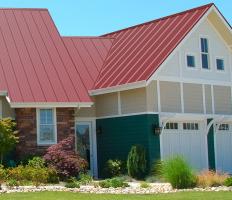 Top 5 Thương hiệu tôn lợp nhà tốt nhất hiện nay