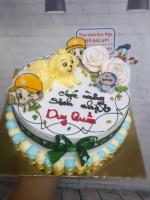 Top 5 Tiệm bánh sinh nhật ngon nhất tại Mê Linh, Hà Nội