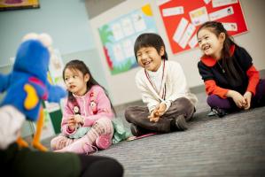 Top 5 Trung tâm Anh ngữ dành cho trẻ em được phụ huynh lựa chọn nhiều nhất