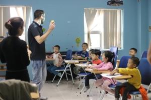 Top 5 Trung tâm tiếng Anh trẻ em tốt nhất tại Hải Dương