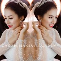 Top 6 Địa chỉ dạy make up chuyên nghiệp nhất Bắc Giang