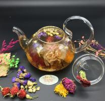 Top 6 Địa chỉ mua trà thảo mộc uy tín tại TP. HCM