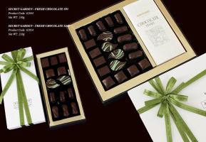 Top 6 địa chỉ mua chocolate nguyên chất ngon nhất tại Hà Nội