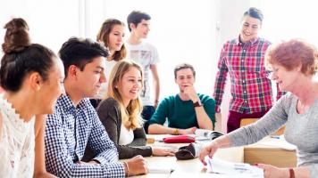 Top 6 Trung tâm dạy tiếng Đức tốt nhất tại Thành phố Hồ Chí Minh