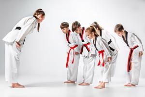 Top 6 Trung tâm dạy võ taekwondo tốt nhất TP. HCM