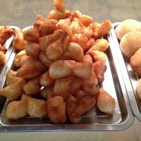 Top 7 Địa chỉ ăn quẩy đùi gà ngon nhất Hà Nội