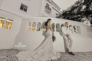 Top 7 Địa chỉ cho thuê váy cưới đẹp nhất Việt Trì, Phú Thọ