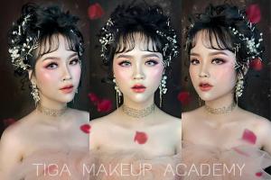 Top 7 Địa chỉ dạy make up chuyên nghiệp nhất Vĩnh Long