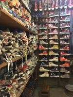 Top 7 địa chỉ bán giày second hand được ưa chuộng nhất tại Thành Phố Hồ Chí Minh
